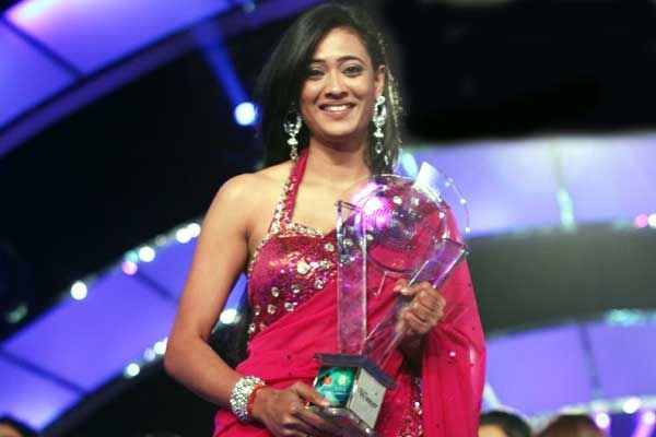 shweta tiwari winner of bigg boss 4