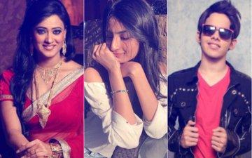 Shweta Tiwari's Daughter Palak To Star Opposite Taare Zameen Par Actor Darsheel Safary?