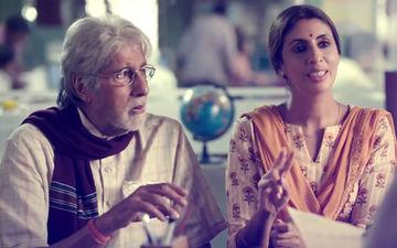 """Disgusting"" & ""Derogatory"" -- Bank Union Slams Amitabh Bachchan & Shweta Nanda's Kalyan Jewellers Ad"