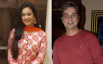 Shweta Tiwari To Make A Comeback On TV After 3 Years, Will Be Romancing Varun Badola In Mere Dad Ki Dulhan