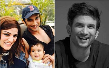 Sushant Singh Rajput Death: Actor's Sister Shweta Pens A Moving Tribute To Her Brother: 'I Know You Were In A Lot Of Pain'
