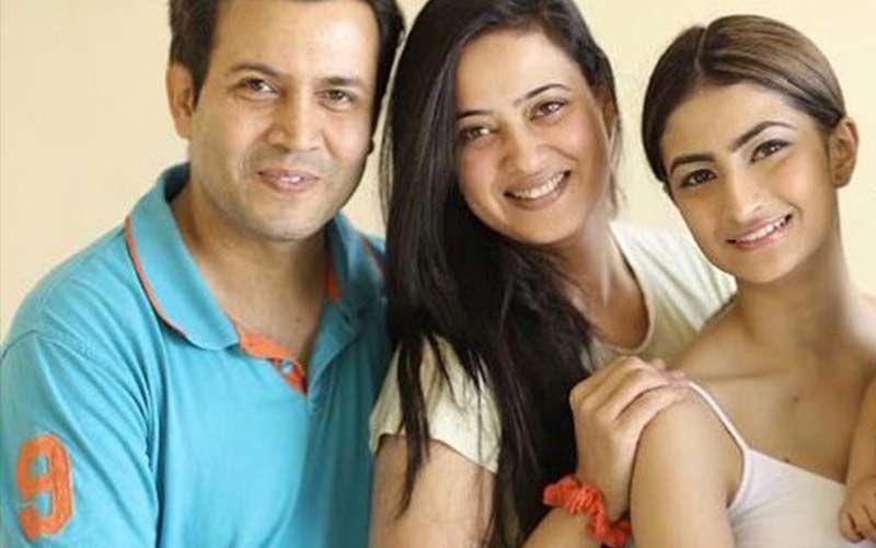 Shweta Tiwari Posts, 'You Can Never Pull Her Down', Daughter Palak Tiwari Agrees; Is It A Message For Abhinav Kohli?