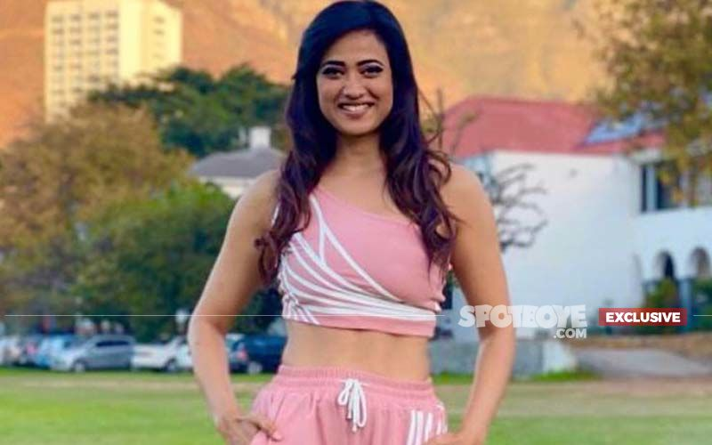 Khatron Ke Khiladi 11 Contestant Shweta Tiwari Gets A Nickname On The Sets, Actress Reveals What It Is And The Reason Behind It- EXCLUSIVE