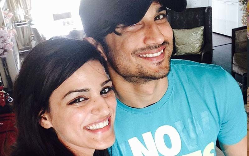 Sushant Singh Rajput's Sister Shweta Points Out Twitter Crashed After Being Flooded With #Revolution4SSR Tweets: 'True Revolution In All Sense'