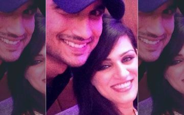 Sushant Singh Rajput's Sister Shweta Singh Kirti Is BACK On Social Media; Explains Why She Deactivated Her Accounts After SSRians Show Concern
