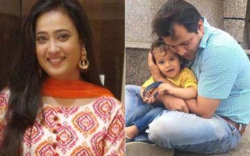 Shweta Tiwari Gets Legal Notice From Abhinav Kohli For Defamation; Latter Claims She Took Their Son Reyansh Away From Him