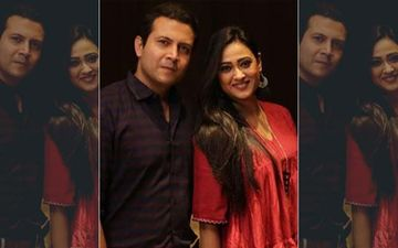Shweta Tiwari's Estranged Husband Abhinav Kohli On Posting Actress' Video With Co-Star Fahmaan, 'Will Post More Such Videos In Future'
