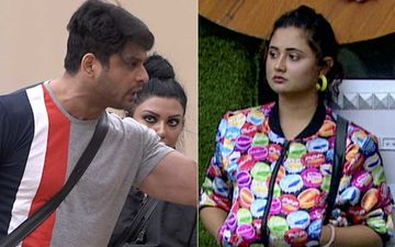 Bigg Boss 13: Twitterati Divided Over Rashami Desai Being Called A 'Kamini' By Sidharth Shukla
