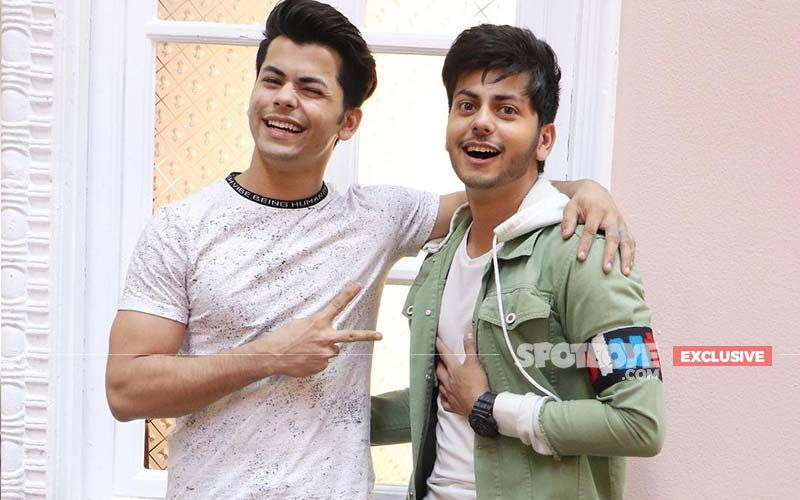 World Siblings Day 2021: Siddharth And Abhishek Nigam On Best Memories, Who Fights More And Their Bond- EXCLUSIVE