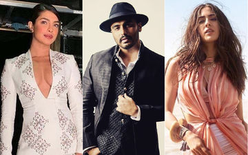 World Sibling Day: Priyanka Chopra, Sara Ali Khan, Arjun Kapoor Wish Their Siblings In The Most Endearing Manner