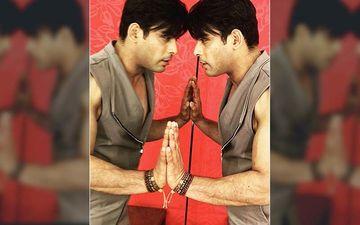 Bigg Boss 13: Sidharth Shukla Shares A Mirror-Selfie On Twitter, Fans Go Gaga, 'Tu Sher Hai, Akela Hi Kaafi Hai'