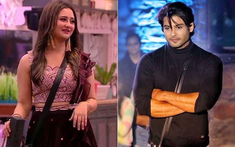 Bigg Boss 13: Rashami Desai And Sidharth Shukla Call It Truce; Former Calls Their Relationship 'Beautiful'