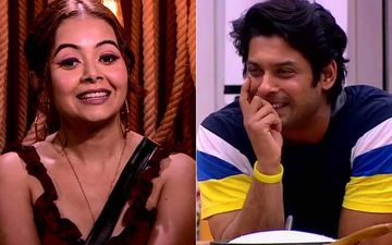 Bigg Boss 13: Sidharth Shukla Flirts With Devoleena Bhattacharjee, Fans Starts Rooting For SidLeena