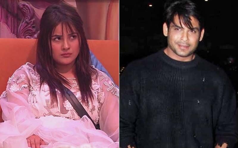 Bigg Boss 13: After FRIENDZONING Shehnaaz Gill, Sidharth Shukla Says He Doesn't Watch Her Show MSK