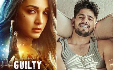 Guilty: Kiara Advani's BF Sidharth Malhotra Reviews Her Netflix Film, Calls It 'Hard-Hitting'