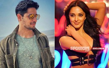 Kiara Advani And Sidharth Malhotra Are Madly In Love, Couple Now Involves Their Families- EXCLUSIVE