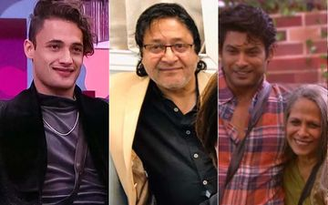 Bigg Boss 13 Grand Finale: Asim Riaz's Father Gets Furious On The Makers; Sidharth Shukla's Mother Comes To His Rescue