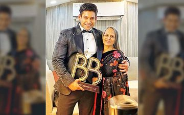 Sidharth Shukla On Difficult Times And 'Poor Finances', 'When Dad Passed Away, Mom Was Our Rock'