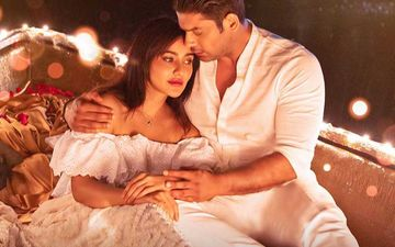 Dil Ko Karaar Aaya First Look Poster: Sidharth Shukla-Neha Sharma Look Stunningly Gorgeous Whilst Showing Off Their Chemistry