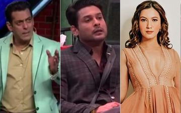 Bigg Boss 13: 'Biased Host Salman Khan' Trends, Twitter SLAMS Star For Favouring Sidharth Shukla; Gauahar Khan Is SHOCKED