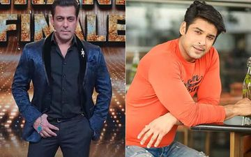 Bigg Boss 13: Winner Sidharth Shukla Is NOT A Part Of Salman Khan's Radhe Anymore - Reports