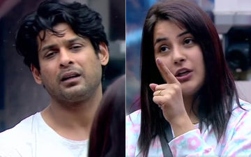 Bigg Boss 13: It's Shehnaaz Gill's Way Or The Highway, 'She Doesn't Listen To Her Parents' Says Sidharth Shukla
