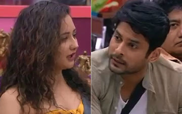 Bigg Boss 13: Jail Doors Now Open, Housemates Nominate Rashami Desai And Sidharth Shukla To Be The First 'Mujrim' – New Promo