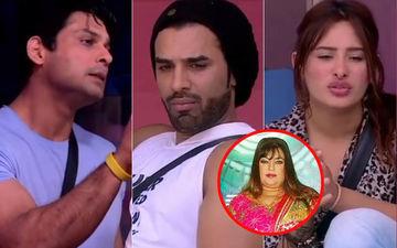 Bigg Boss 13: Ex-Contestant Dolly Bindra Sarcastically Blasts Paras Chhabra For His Game, Mentions Mahira Sharma And Sidharth Shukla
