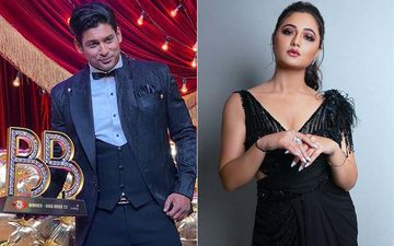 Thanks To Bigg Boss 13, Sidharth Shukla's Insta Family Witnesses Jump In Millions; Yet To Beat Rashami Desai