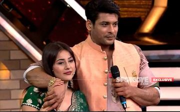 Is Sidharth Shukla DISAPPOINTED With Shehnaaz Gill Holding Her Swayamvar? Hear It From The Bigg Boss 13 Winner- EXCLUSIVE VIDEO