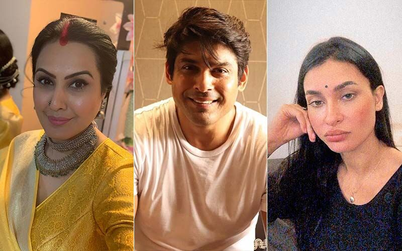Sidharth Shukla Demise: Kamya Punjabi And Pavitra Punia Among Others Remember The Late Actor On His One-Month Death Anniversary