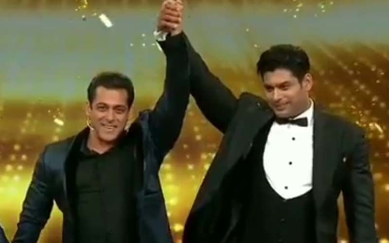 Sidharth Shukla Death: Salman Khan And Colors TV Remember The Bigg Boss 13 Winner, Who Inarguably Raised The Bar Of The Show