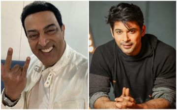 Vindu Dara Singh Praises BB 13 Winner Sidharth Shukla And Calls Him The Complete Package; Latter Thanks Him For The Support