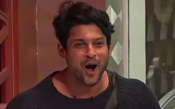 Bigg Boss 14: Sidharth Shukla Reveals He Stole Money From His Father's Wallet To 'Patao' Girls During His Early College Days