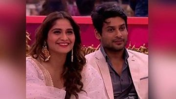Arti Singh's Description Of Her Mr Right Fits Bigg Boss 13 Winner Sidharth Shukla Say Fans, Want #SidArti To Get Married