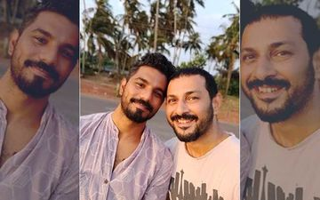 Apurva Asrani Finally Buys His First Love Nest With Partner Siddhant; Wants LGBTQ Families To Be Normalised Now