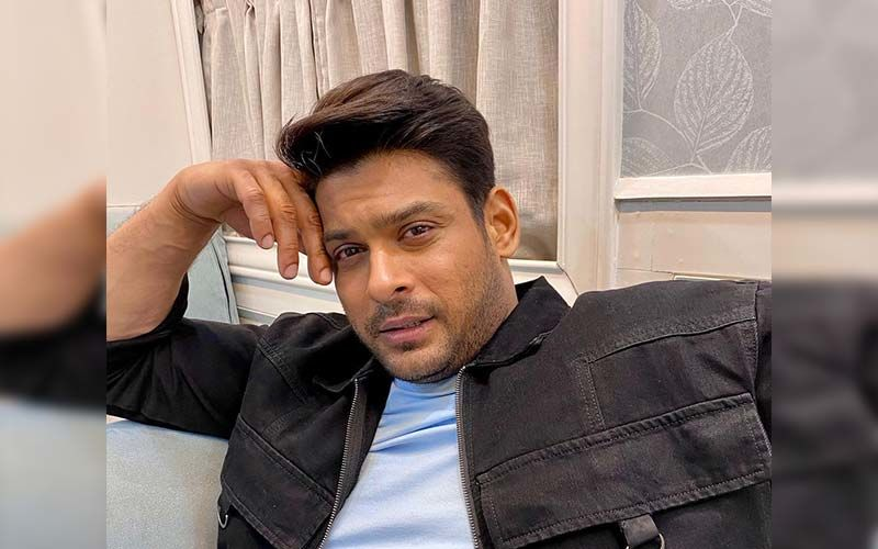 Bigg Boss 13 Winner Sidharth Shukla Strikes A Sexy Pose In New Pic; It's Going To Be A Good Night Sleep Sidhearts