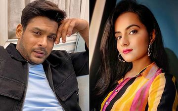 Sidharth Shukla's Debut TV Show Babul Ka Aangann Chootey Na Completes 13 Years; Co-Star Astha Chaudhary Thanks Him For 'Silly Fights' And 'Masti'