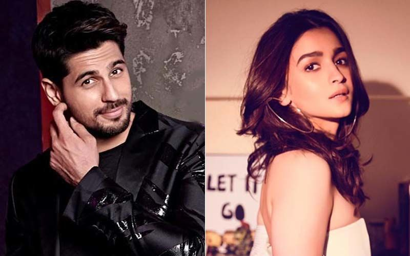 Finally, Sidharth Malhotra CONFIRMS His Relationship With Alia Bhatt Is Over