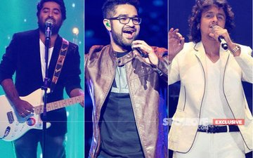 Siddharth Mahadevan: I Don't Want To Be Another Arijit Singh Or Sonu Nigam