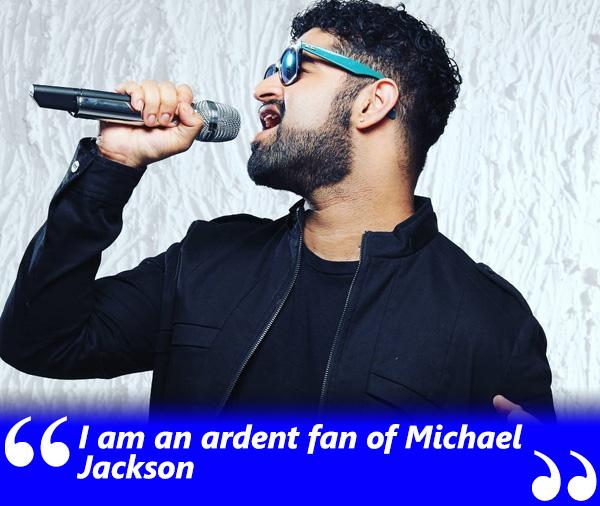 siddharth mahadevan singing