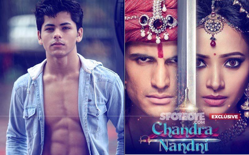 Siddharth Nigam To Star In Ekta Kapoor's Chandra Nandini BUT…