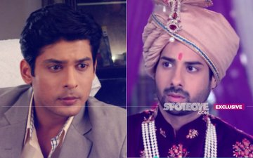 Kunal Verma Out Of Dil Se Dil Tak & Sidharth Shukla Too?