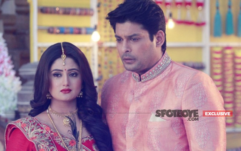 Siddharth Shukla & Rashami Desai Starrer Dil Se Dil Tak Runs Into Trouble
