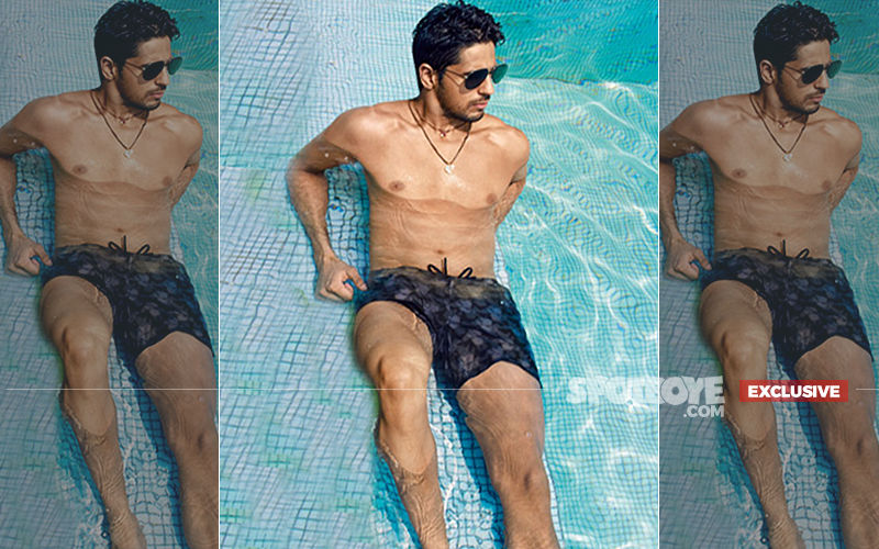 "Is Sidharth Malhotra Dating Anybody? Actor Shoots Back, ""Hamra Focus Bistar Se Zyada Movies Pe Hai"" – EXCLUSIVE"