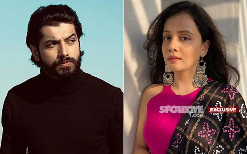 Vidrohi Actress Sulagna Panigrahi Is Mighty Impressed With Her Co-Star Sharad Malhotra; Says, 'He Actually Looks Like Somebody From The 18th Century'- EXCLUSIVE