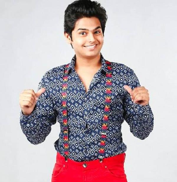 Siddharth Sagar