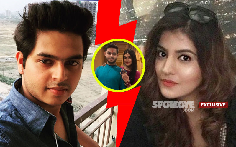 Sidharth Sagar Reveals The Dirty Details Of Why Subuhi Joshi And He Called Off Their Engagement
