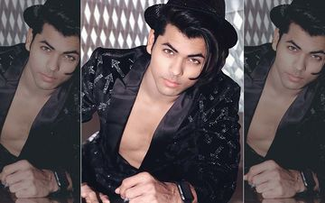 Aladdin Star Siddharth Nigam Reveals He Turned Down His First Audition As He Never Wanted To Become An Actor