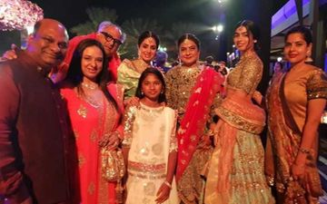 Sridevi's 3rd Death Anniversary: Last Few Pictures Of The Superstar That She Had Posted Just Days Before Her Untimely Demise